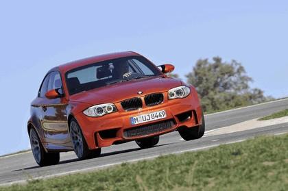 2011 BMW 1er M coupé 60