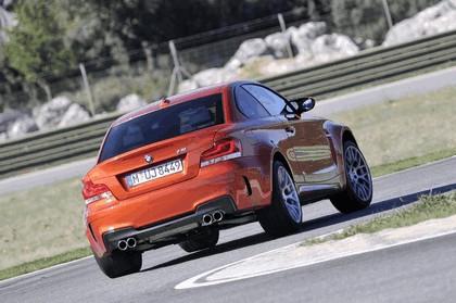 2011 BMW 1er M coupé 61