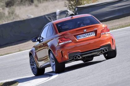 2011 BMW 1er M coupé 62
