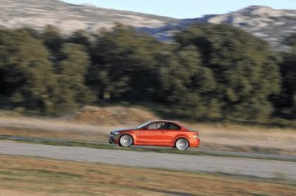 2011 BMW 1er M coupé 63