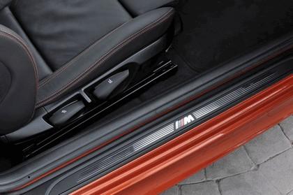 2011 BMW 1er M coupé 77