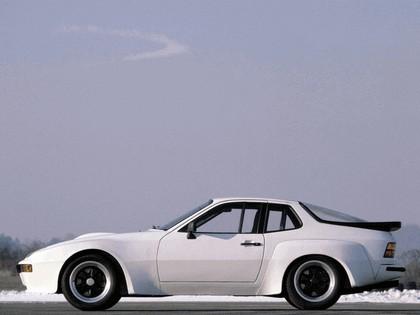 1981 Porsche 924 ( 937 ) Carrera GTS 2