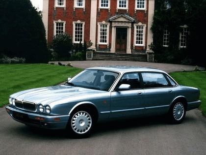1994 Jaguar XJ6 ( X300 ) 1