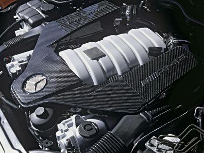 2005 Mercedes-Benz DTM AMG Test Car 4