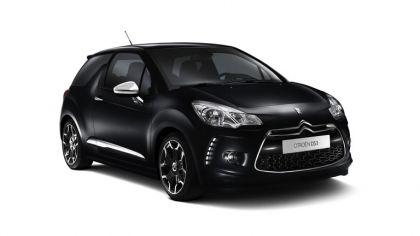 2011 Citroën DS3 Série Noire 6