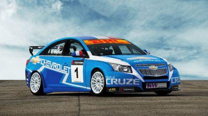 2011 Chevrolet Cruze WTCC 4
