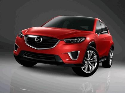 2011 Mazda Minagi concept 1