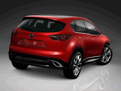 2011 Mazda Minagi concept 3