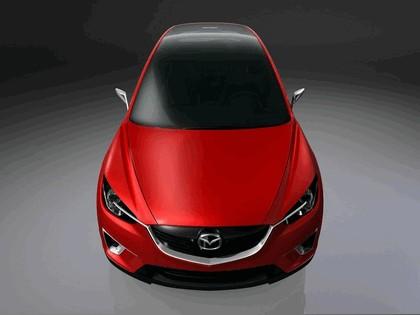 2011 Mazda Minagi concept 4