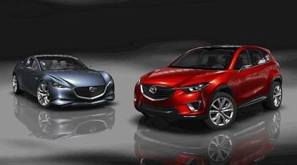 2011 Mazda Minagi concept 6