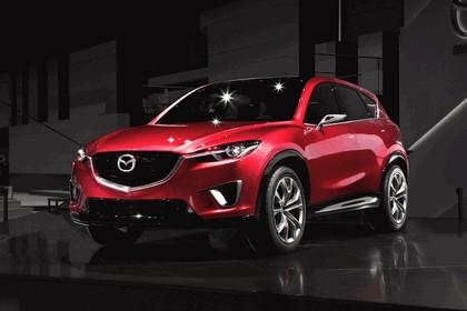 2011 Mazda Minagi concept 7