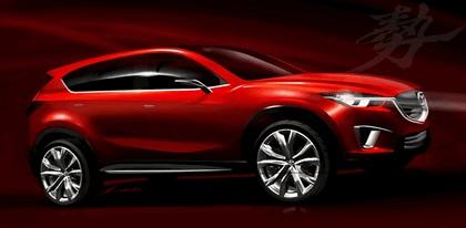 2011 Mazda Minagi concept 9