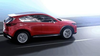 2011 Mazda Minagi concept 15