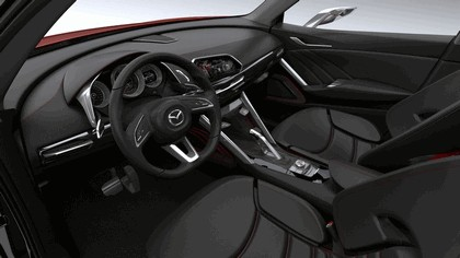2011 Mazda Minagi concept 16