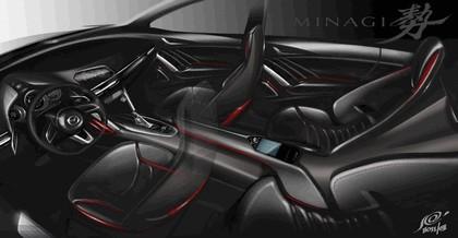 2011 Mazda Minagi concept 27