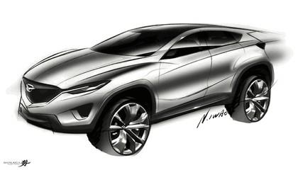2011 Mazda Minagi concept 32