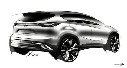 2011 Mazda Minagi concept 33