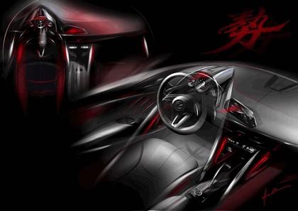 2011 Mazda Minagi concept 36