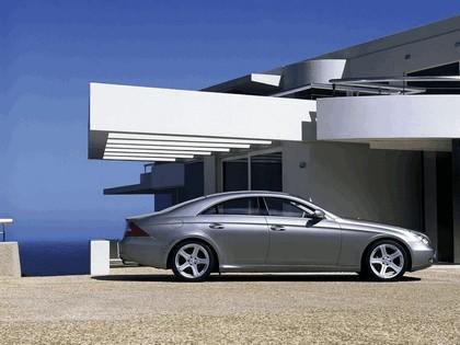 2005 Mercedes-Benz CLS-klasse 2