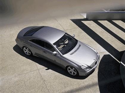 2005 Mercedes-Benz CLS-klasse 8