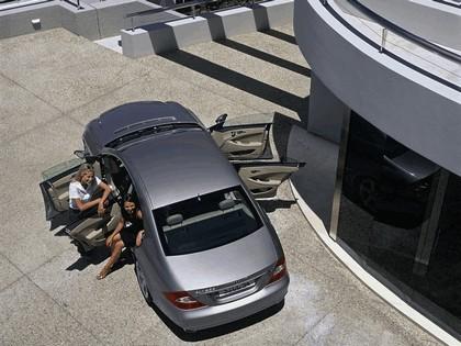2005 Mercedes-Benz CLS-klasse 13