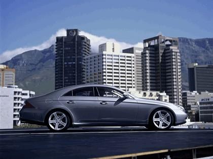 2005 Mercedes-Benz CLS-klasse 15