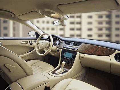 2005 Mercedes-Benz CLS-klasse 24