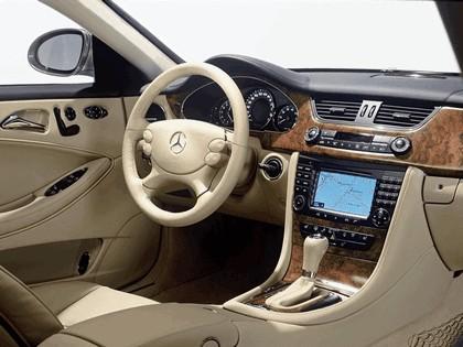 2005 Mercedes-Benz CLS-klasse 26