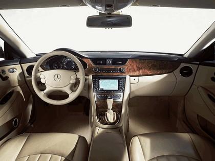 2005 Mercedes-Benz CLS-klasse 27