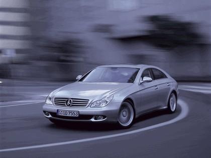 2005 Mercedes-Benz CLS-klasse 33