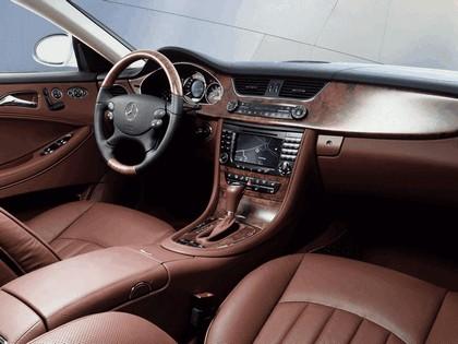 2005 Mercedes-Benz CLS-klasse 34