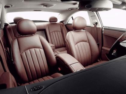 2005 Mercedes-Benz CLS-klasse 36