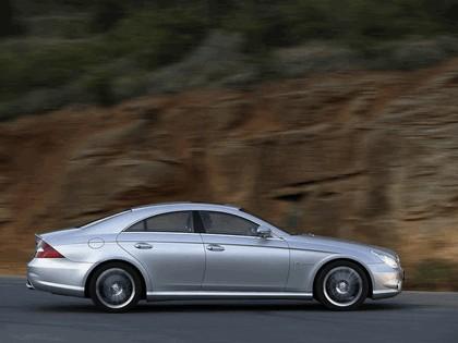2005 Mercedes-Benz CLS-klasse 41
