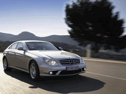 2005 Mercedes-Benz CLS-klasse 44