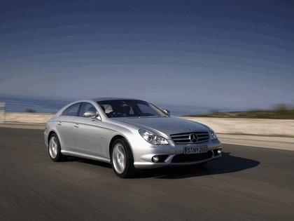 2005 Mercedes-Benz CLS-klasse 45
