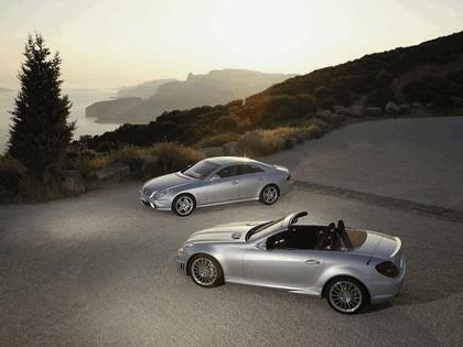 2005 Mercedes-Benz CLS-klasse 48