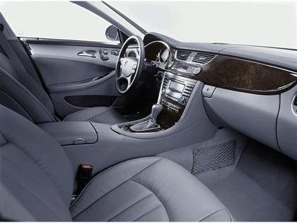 2005 Mercedes-Benz CLS-klasse 49