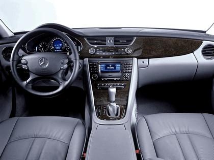 2005 Mercedes-Benz CLS-klasse 50