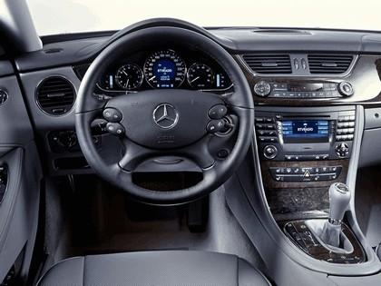 2005 Mercedes-Benz CLS-klasse 51