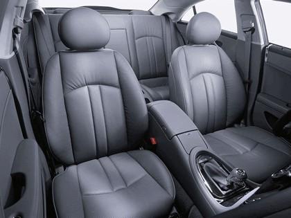 2005 Mercedes-Benz CLS-klasse 52