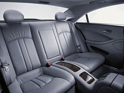2005 Mercedes-Benz CLS-klasse 53