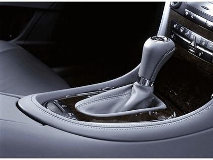2005 Mercedes-Benz CLS-klasse 55