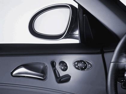 2005 Mercedes-Benz CLS-klasse 56