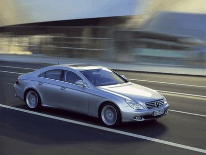 2005 Mercedes-Benz CLS-klasse 59