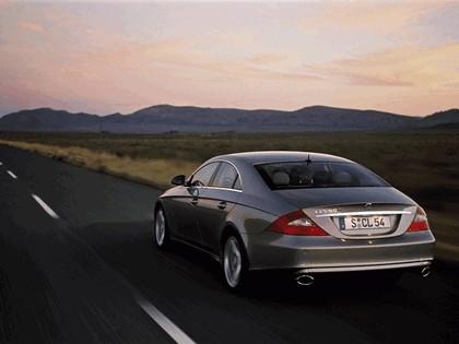 2005 Mercedes-Benz CLS-klasse 63