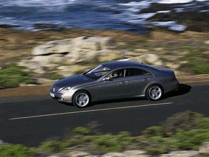 2005 Mercedes-Benz CLS-klasse 65
