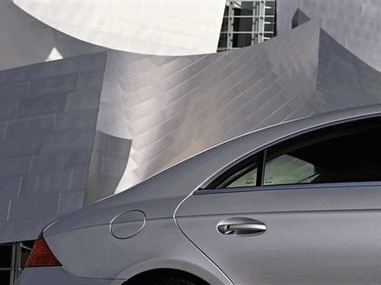 2005 Mercedes-Benz CLS-klasse 66