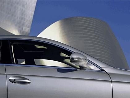 2005 Mercedes-Benz CLS-klasse 67