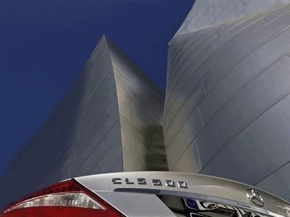 2005 Mercedes-Benz CLS-klasse 68
