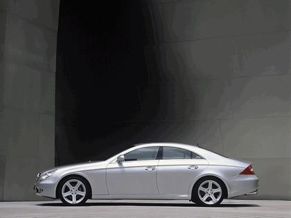 2005 Mercedes-Benz CLS-klasse 70